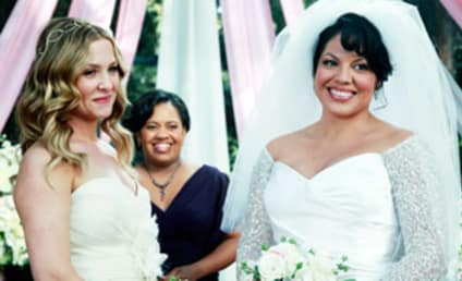 "Grey's Anatomy Episode Preview: ""White Wedding"""