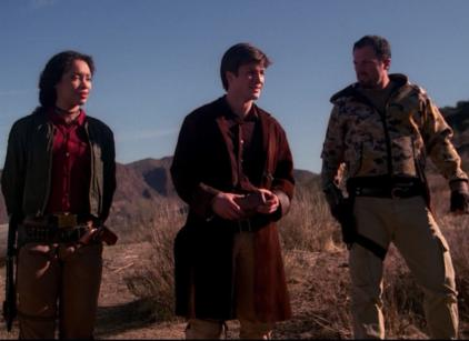 Watch Firefly Season 1 Episode 1 Online