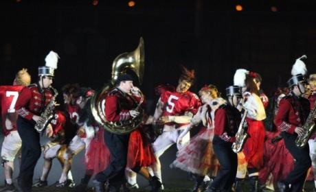"Glee Super Bowl Scoop: ""It's a Big One"""