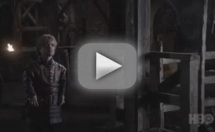 Game of Thrones Clip: Jon Meets Tyrion