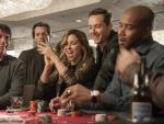 Lindsay Hits the Casino - Chicago PD