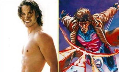 Taylor Kitsch Lands Role in X-Men Origins: Wolverine