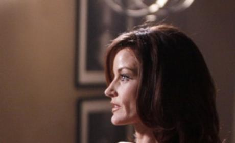 Laura Leighton Speaks on Melrose Place Return