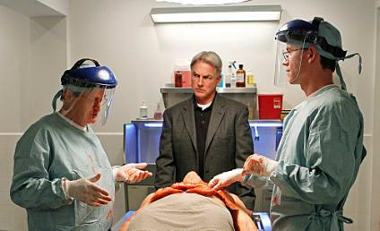 NCIS Review: The Hurt Locker Meets Body Heat