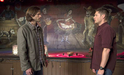 Supernatural Season 10 Report Card: Grade It!