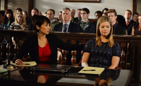 Pretty Little Liars: Watch Season 5 Episode 23 Online!