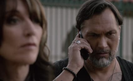 """Jimmy Smits Teases """"Grim"""" Sons of Anarchy Finale, The Fate of Nero"""