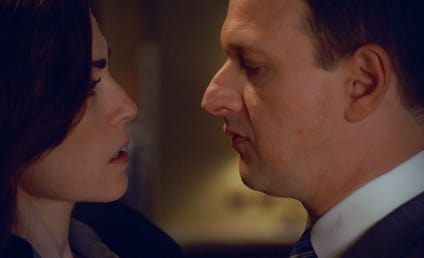 TV Ratings Report: The Good Wife Gets Boost For Final Episode