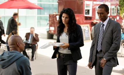 Rizzoli & Isles Review: Secret's In the Sauce