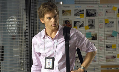 Dexter Season Five Spoilers: No Time Jump Ahead