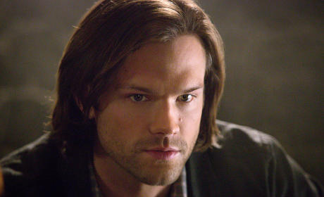 Sam - Supernatural Season 10 Episode 19