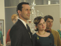 Mad Men Season 4 Episode 2