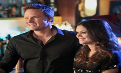 Hart of Dixie Plans Road Trip, George and Zoe Kiss?!?