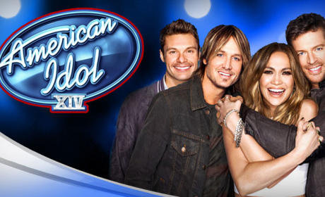 American Idol Season 14: Top 8 Guys Take the Stage!