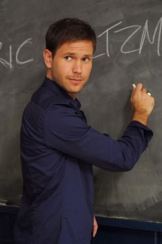 Alaric Saltzman Photo