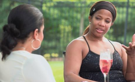 Watch The Real Housewives of Potomac Online: Season 1 Episode 4