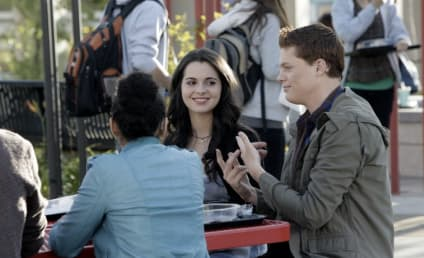 Switched at Birth Review: Get Your $6 Taco Here!