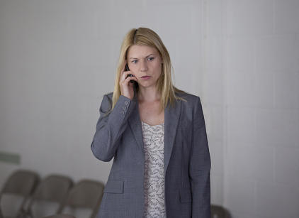 Watch Homeland Season 3 Episode 4 Online