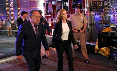 Brass and Willows - CSI Season 16 Episode 1