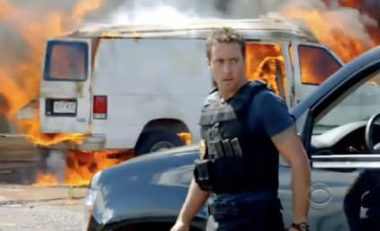 Hawaii Five-0 Review: An Average Day
