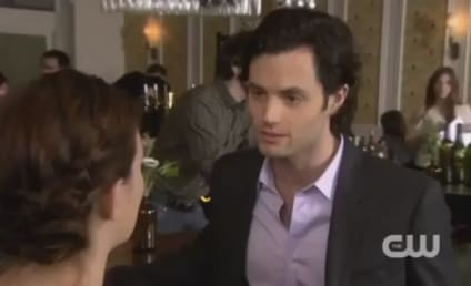 """Gossip Girl Producers Preview """"Salon of the Dead"""""""