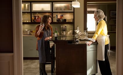 The Good Wife: Watch Season 5 Episode 22 online