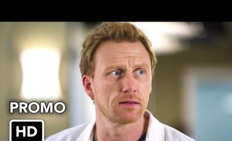 Grey's Anatomy Season 12 Episode 16 Promo