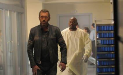 House Season Six Report Card: B-