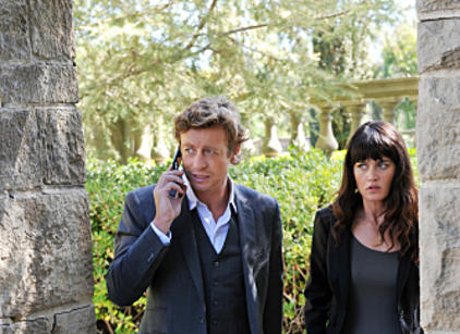 Watch The Mentalist Season 3 Episode 6 Online