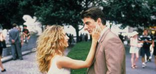 25 Scandalous Affairs on TV