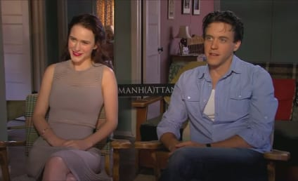 Manhattan Set Interviews: Science, Intrigue and High Stake Secrets