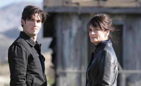 Peter and Angela Photo