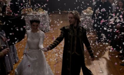 13 TV Wedding Receptions We Wish We'd Crashed