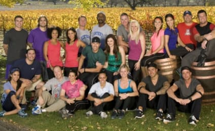 The Amazing Race 20 Cast: Big Brothers, Clowns and More!