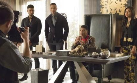 Watch Empire Online: Season 2 Episode 12