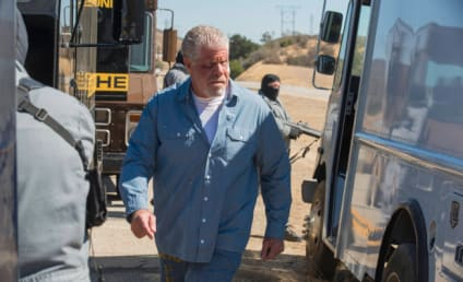 Sons of Anarchy: Watch Season 6 Episode 11 Online