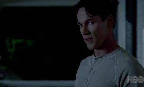 True Blood Clip: A Warning from Bill