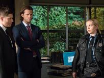 Supernatural Season 11 Episode 7