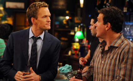 How I Met Your Mother Season Four Quotes