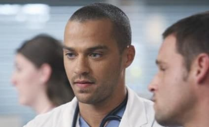 Grey's Anatomy Promotes Jesse Williams to Series Regular