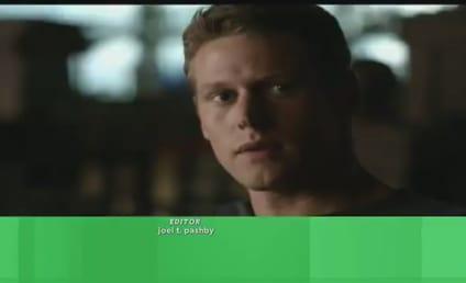 The Vampire Diaries Episode Trailer: Held Hostage