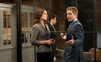 The Good Wife Review: The Nuclear Option