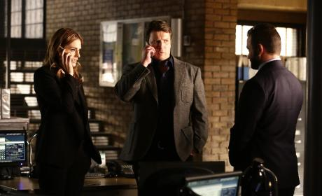 Watch Castle Online: Season 8 Episode 11