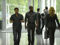 Psych Season 7 Episode 11