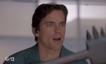 White Collar Sneak Peek: Digging Deep