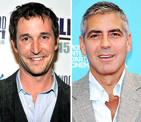 Wyle, Clooney