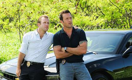 Hawaii Five-0 Scoop: New Villains, New Danger and Episode 100 Scoop!