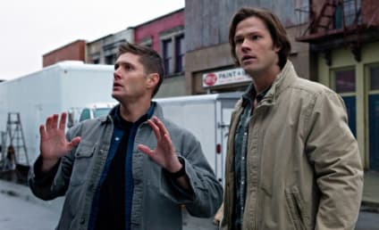 """Supernatural Review: """"The French Mistake"""""""