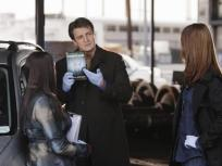 Castle Season 3 Episode 9