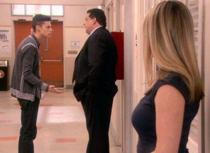 Watch The Secret Life of the American Teenager Season 4 Episode 3 Online